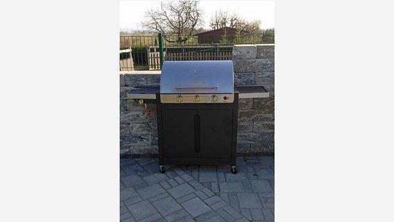Barbecook Holzkohlegrill Test : Barbecook karl mit aufbewahrungstasche holzkohlegrill grau x