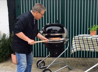 Landmann Gasgrill Pizzastein : Landmann remundi und rösle campgarden